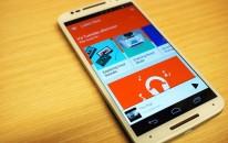 Britové se dočkali playlistů na základě nálady v Google Play Music