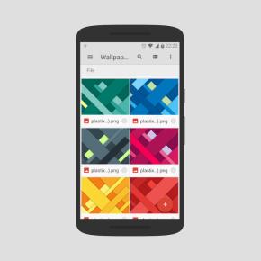 Aktuálně nejlepší Android widgety (leden 2015)