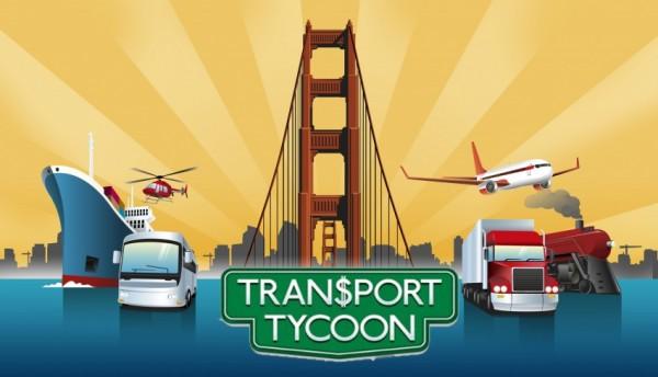 Transport Tycoon – nábor beta testerů