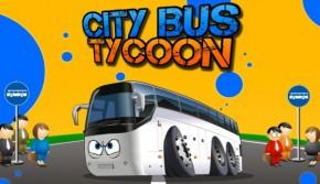 City Bus Tycoon – dopravní podnik ve vlastních rukou [recenze]