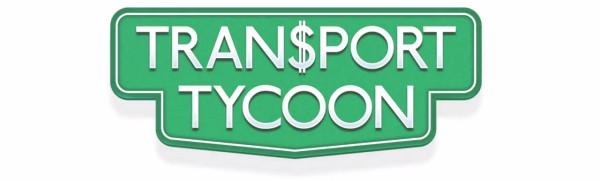 Transport Tycoon vyjde v říjnu