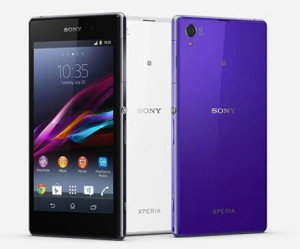 Sony Xperia Z1 yeni tanıtım videosu yayınlandı