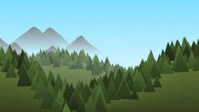 Forest Live Wallpaper – lesík ve vašem telefonu [live wallpaper]